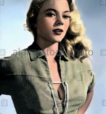 Peggie Castle's picture