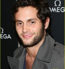 Penn Badgley's picture