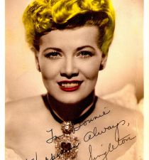 Penny Singleton's picture