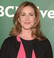 Peri Gilpin's picture