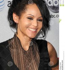 Persia White's picture