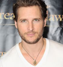 Peter Facinelli's picture