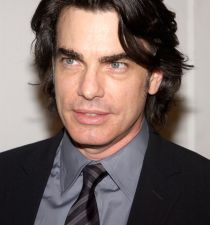 Peter Gallagher's picture