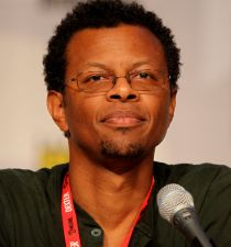 Phil LaMarr's picture