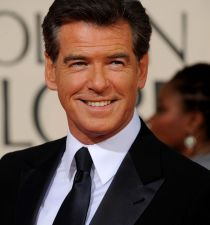 Pierce Brosnan's picture