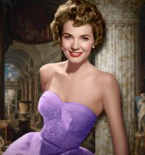 Polly Bergen's picture