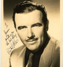 Preston Foster's picture