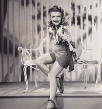Priscilla Lane's picture