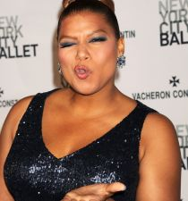 Queen Latifah's picture