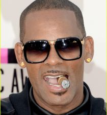 R. Kelly's picture