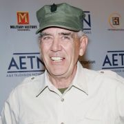 R Lee Ermey Young Pictures of R. Lee Erm...