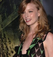Rachel Nichols (actress)'s picture