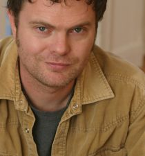 Rainn Wilson's picture
