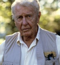 Ralph Bellamy's picture