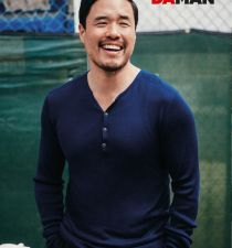 Randall Park's picture
