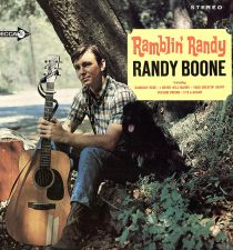 Randy Boone's picture