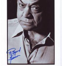 Raymond Serra's picture