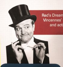 Red Skelton's picture