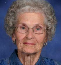 Reta Shaw's picture