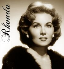 Rhonda Fleming's picture