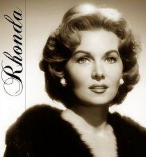Rhonda Fleming's picture