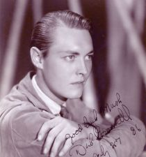 Richard Cromwell (actor)'s picture
