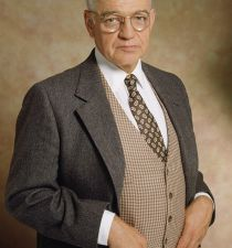 Richard Dysart's picture