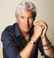 Richard Gere's picture