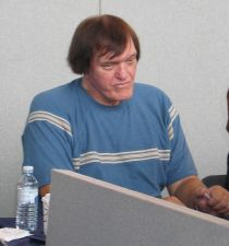 Richard Kiel's picture
