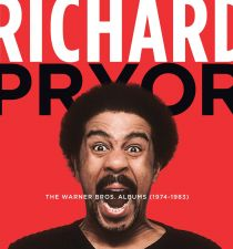 Richard Pryor's picture