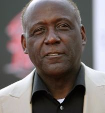 Richard Roundtree's picture