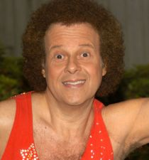 Richard Simmons (actor)'s picture