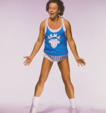 Richard Simmons's picture
