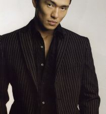Rick Yune's picture
