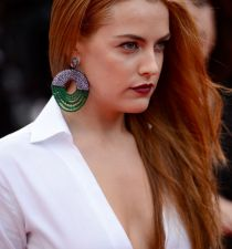 Riley Keough's picture