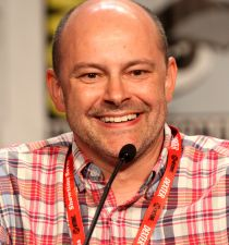 Rob Corddry's picture