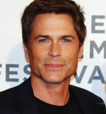Rob Lowe's picture