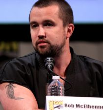 Rob McElhenney's picture