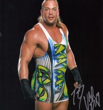 Rob Van Dam's picture