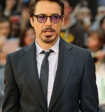 Robert Downey, Jr.'s picture