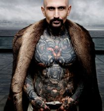 Robert LaSardo's picture