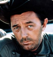 Robert Mitchum's picture