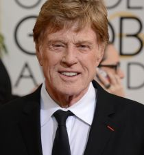 Robert Redford's picture