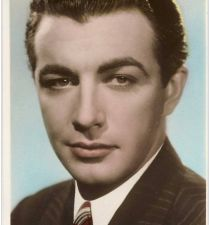 Robert Taylor (actor)'s picture