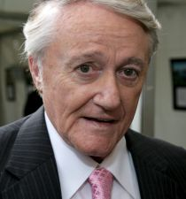 Robert Vaughn's picture