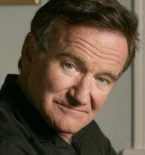 Robin Williams's picture