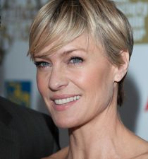 Robin Wright's picture