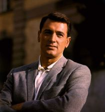 Rock Hudson's picture