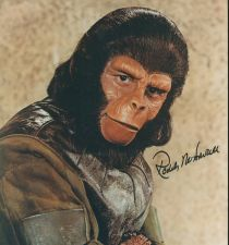 Roddy McDowall's picture