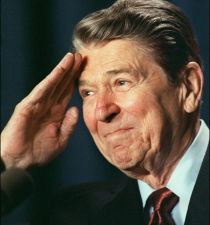 Ronald Reagan's picture